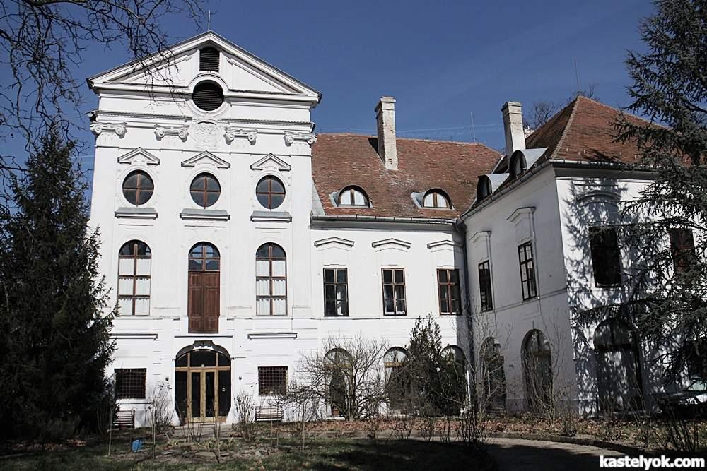 castle óebergény
