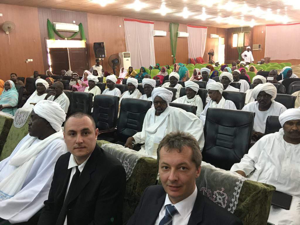 sudan hungary