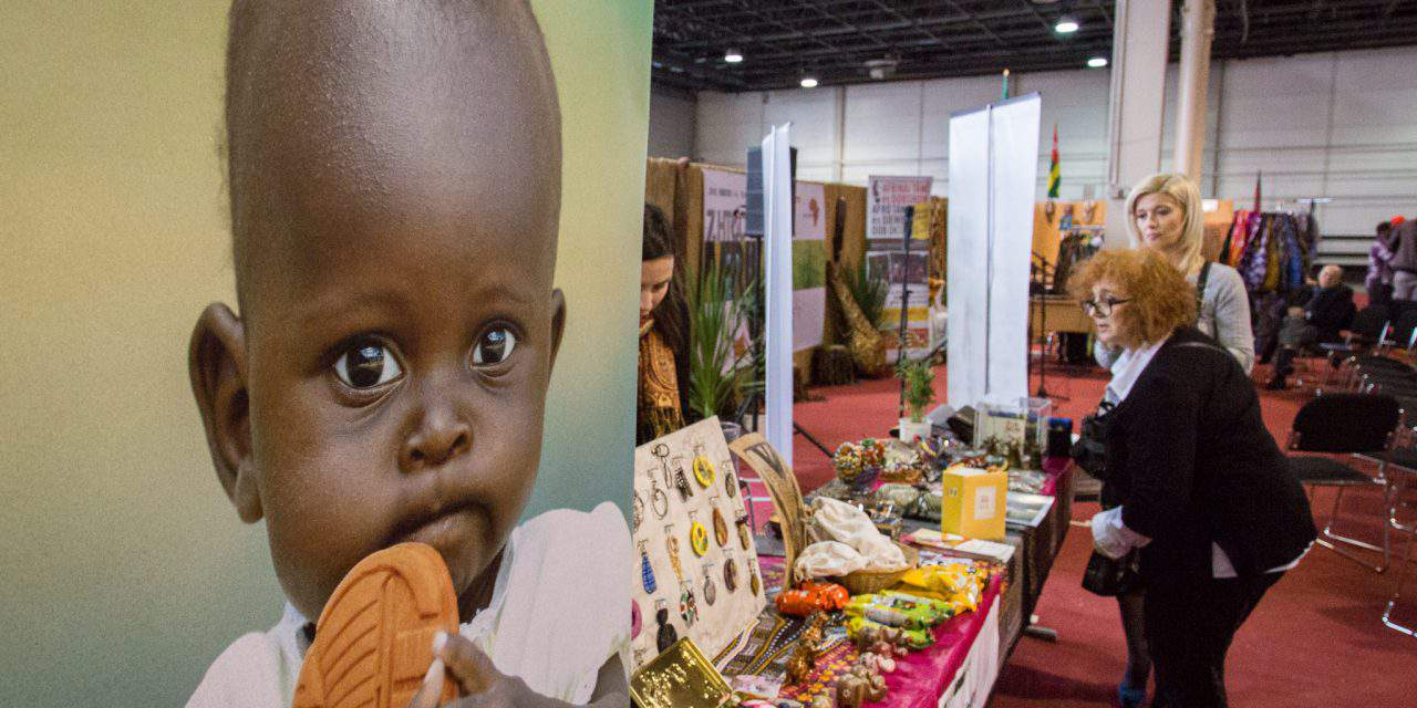 Success of the 7th HTCC Africa Expo in Budapest – PHOTO GALLERY