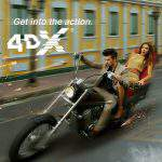 4DX experience, the future of cinema-going, is reality in Hungary