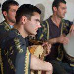 armenian folk musicians