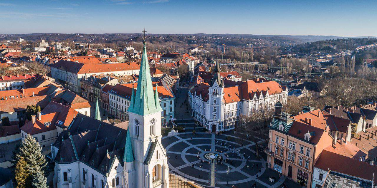 Big cities in Hungary – 5 facts you may not know about Kaposvár – PHOTOS