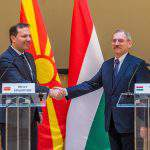 Hungarian and Macedonian Interior Ministers agreed on police cooperation