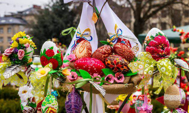 Easter in Hungary – the origins of a holiday