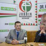 Jobbik party Hungary Volner