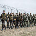 migration hungary defence border