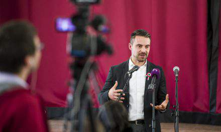 Jobbik wins over 100 libel suits against Fidesz media empire