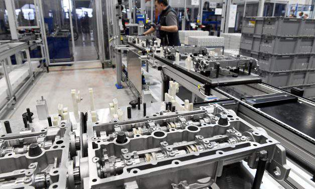 Thyssenkrupp Components Technology inaugurates 106.7 million euros plant in Hungary