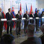 The security of the central European region is a guarantee of Europe's future, Defence Minister István Simicskó told a press conference after a meeting of central European Defence Cooperation (CEDC) defence ministers in Budapest on Wednesday.