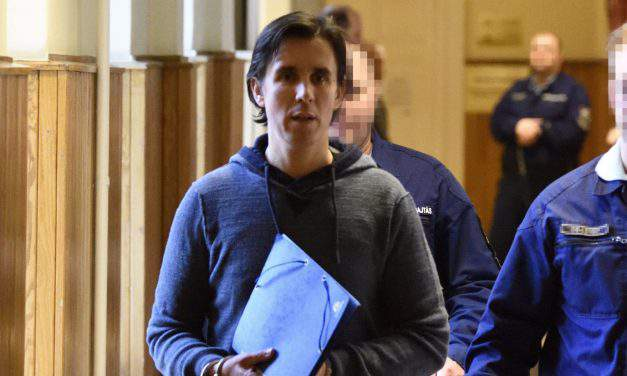 Top court rejects Czeglédy's appeal over suspension of immunity