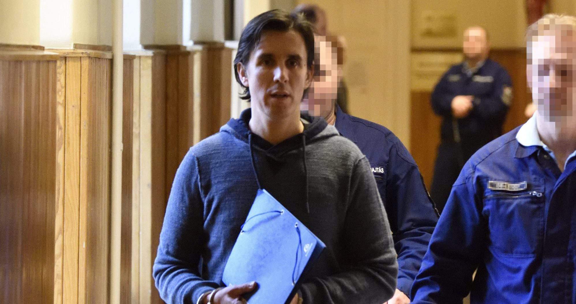 corruption Czeglédy politician hungary