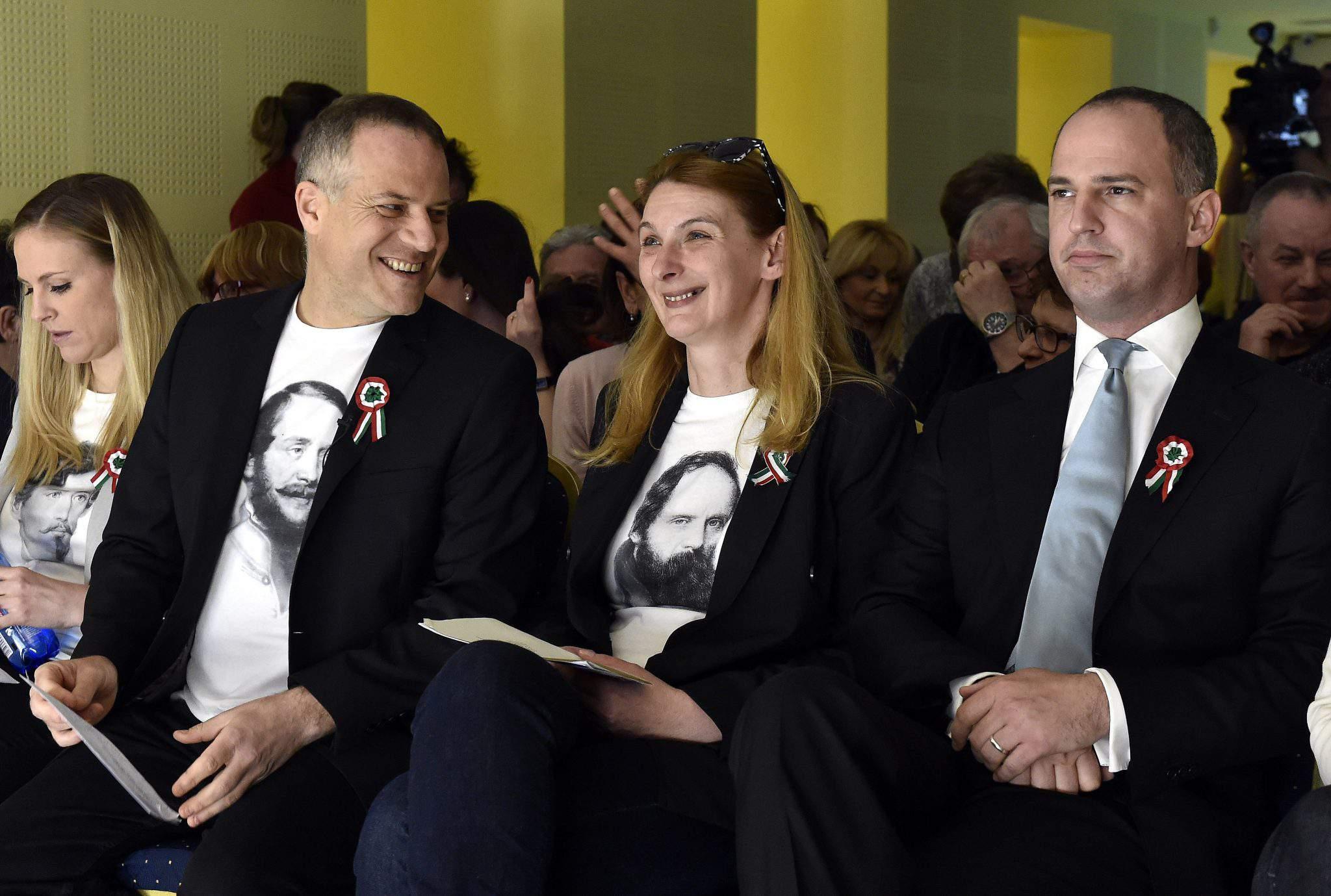 Election 2018 - Együtt head withdraws candidacy
