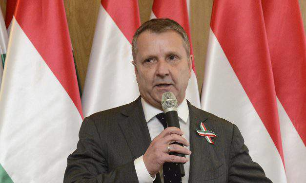 Election 2018 – DK welcomes willingness of Socialist-Párbeszéd, LMP to negotiate