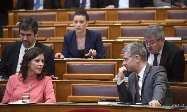 Election 2018 – LMP wants more women lawmakers in parliament