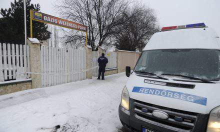 This is how many people froze to death by the middle of March in Hungary