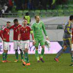 Leekens' first match ends in defeat to Kazakhstan – VIDEO