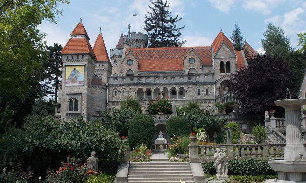 5 Hungarian destinations for spring to dispel boredom – PHOTO GALLERY