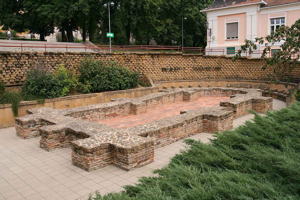 Pécs Necropolis World Heritage