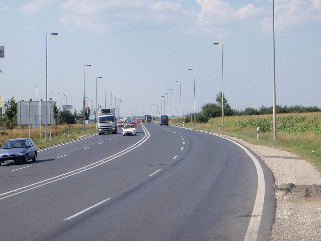 road 87 fűút