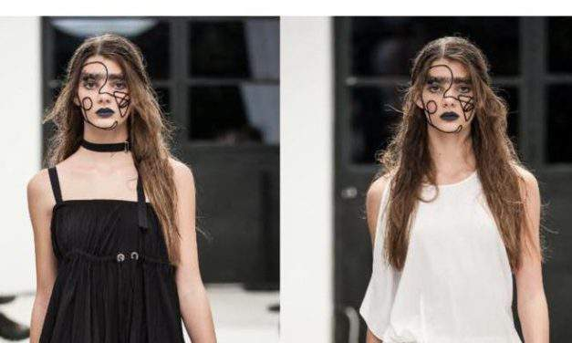 15-year-old Hungarian Panna Pásztor to become a supermodel – PHOTOS