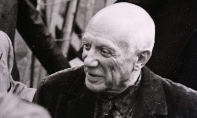 Admire the works of Picasso in West Hungary