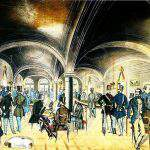 Secrets of Budapest: The capital city during the revolution of 1848