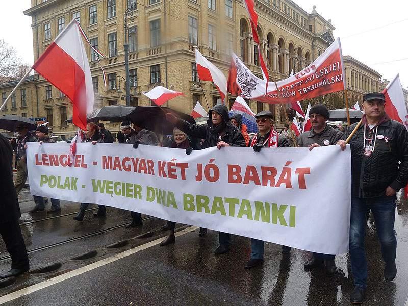 Polish Legion Budapest