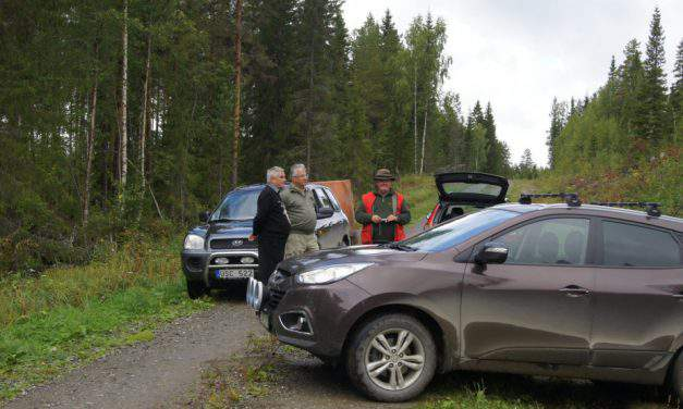 A Hungarian businessman paid for Deputy PM Semjén's luxurious hunting in Sweden