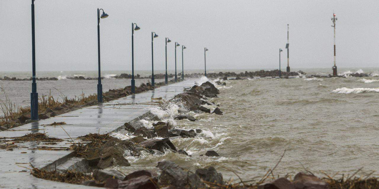 Disaster management improved near Lake Balaton