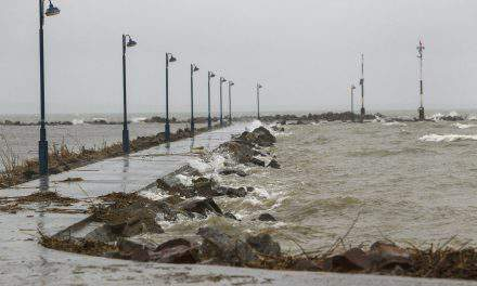 Disaster management improved near Lake Balaton