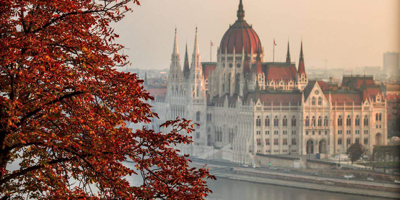 CNN Travel recommends 9 hidden places in Budapest worth discovering