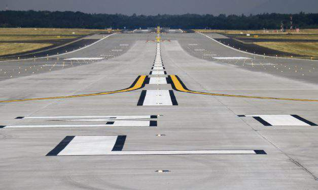 Budapest Airport: Runway refurbishment to continue