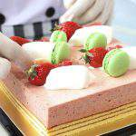 confectioner cake