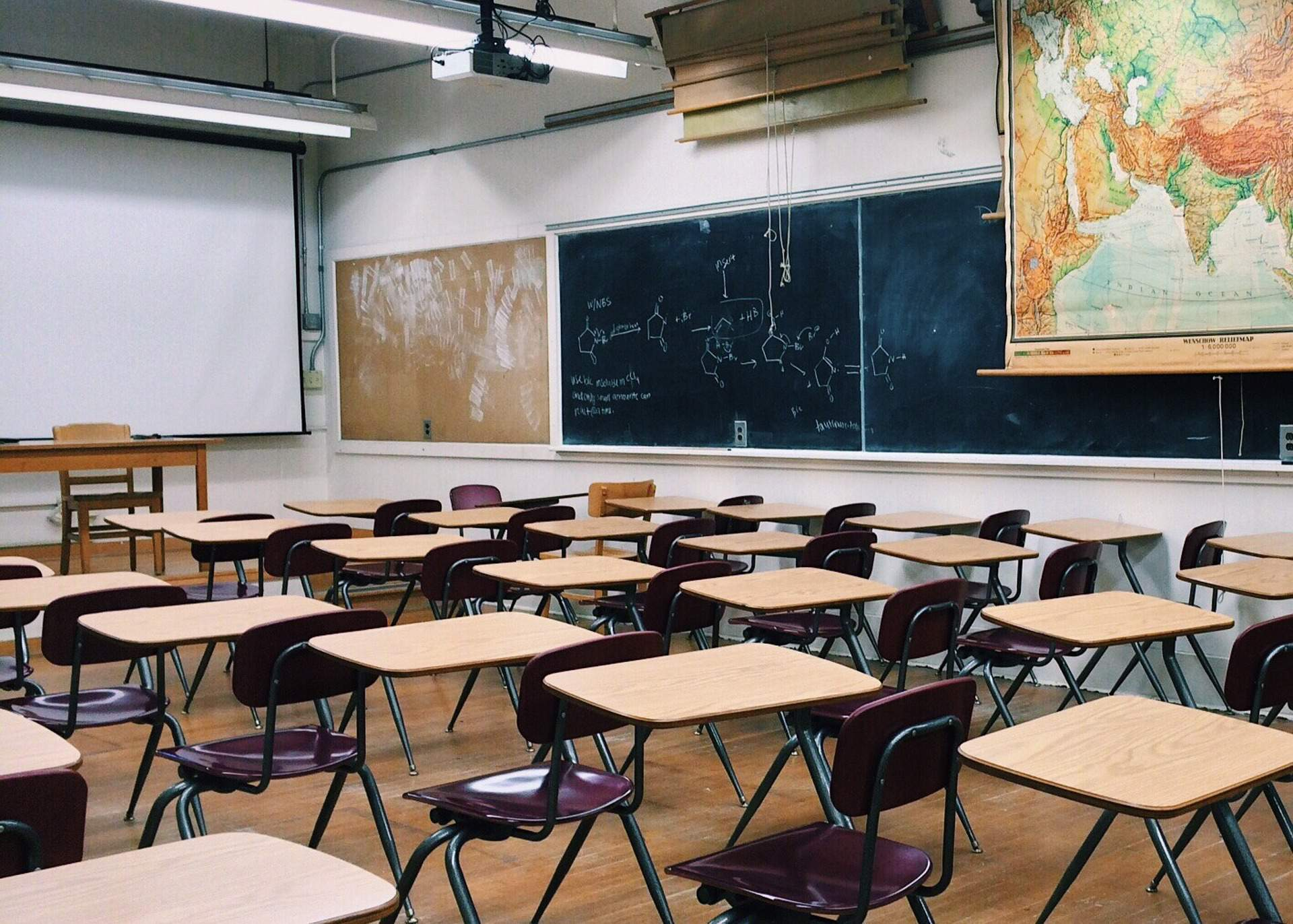 class school education