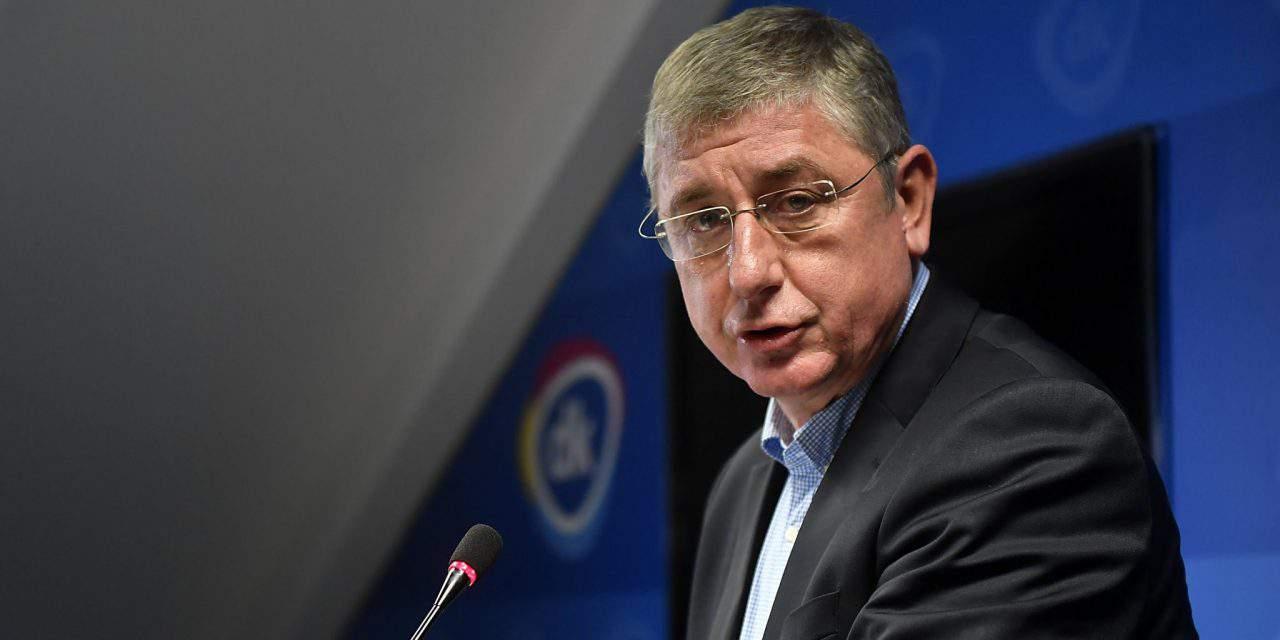 Election 2018 – Former PM Gyurcsány: Electoral system skewed to 'massively favour' Fidesz