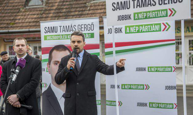 Election 2018 – Jobbik: Big turnout will mean change of government