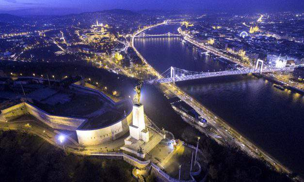 Budapest listed among the most liveable Eastern European cities