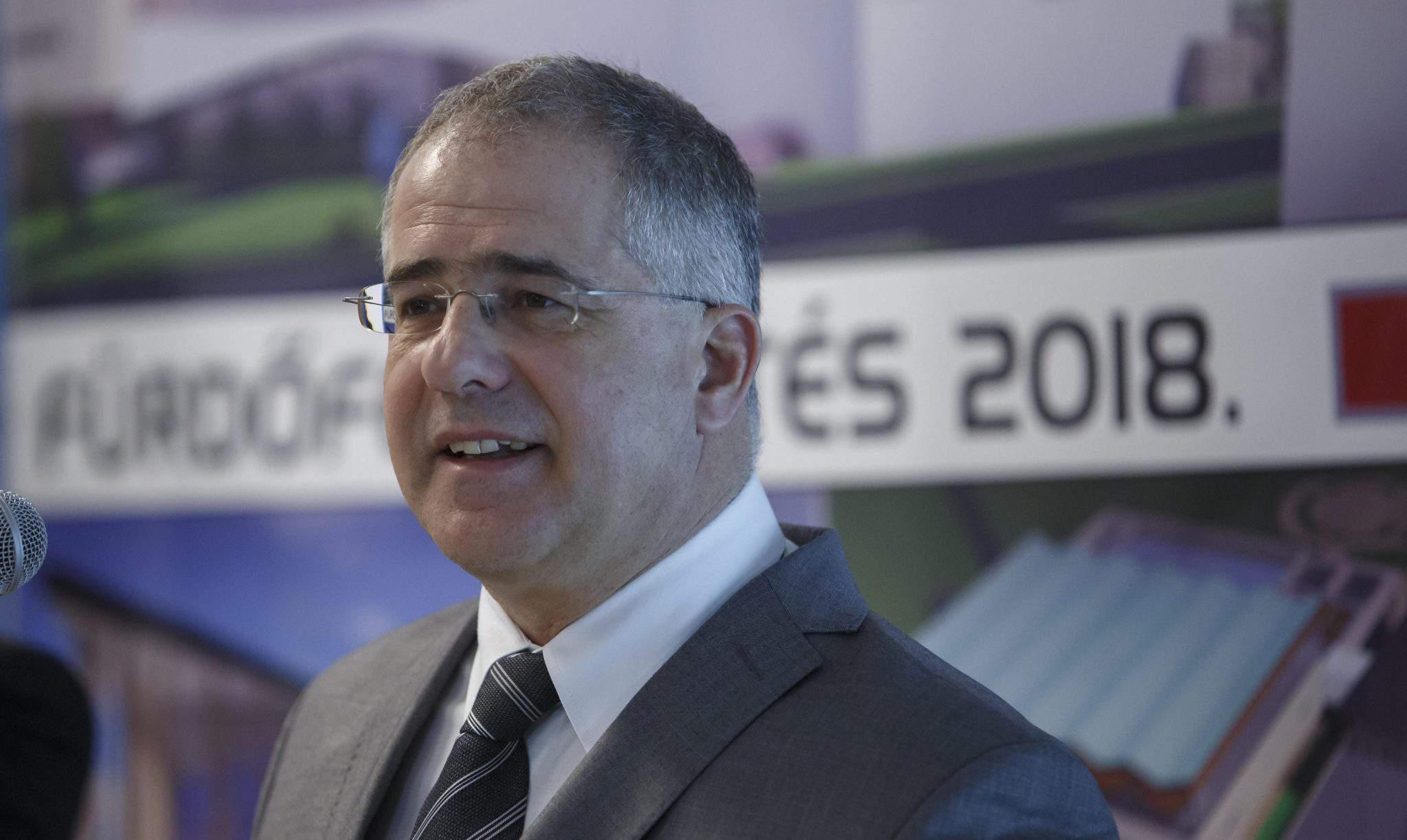 Lajos Kósa minister without portfolio