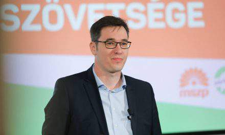 Election 2018 – PM candidate Karácsony: Government policies may exclude Hungary from renewed Europe