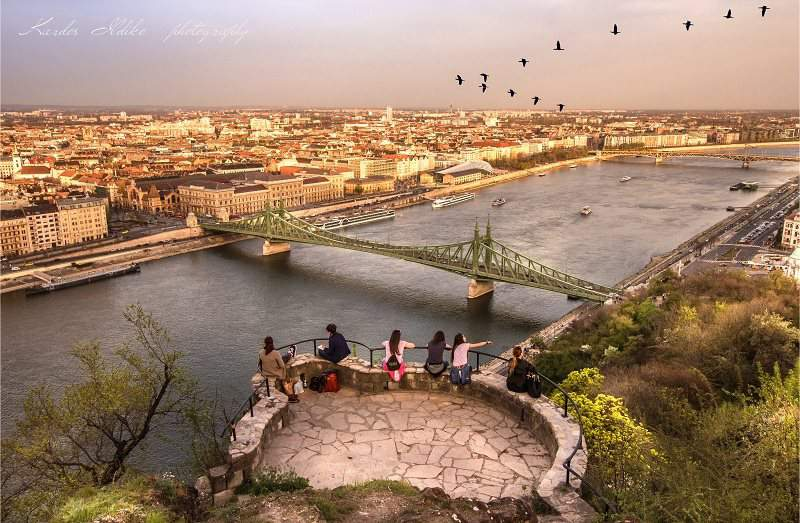 Government to make Hungary top region of Central European tourism by 2030