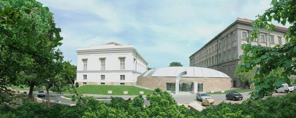 Magyar Természettuományi Múzeum Natural History Museum