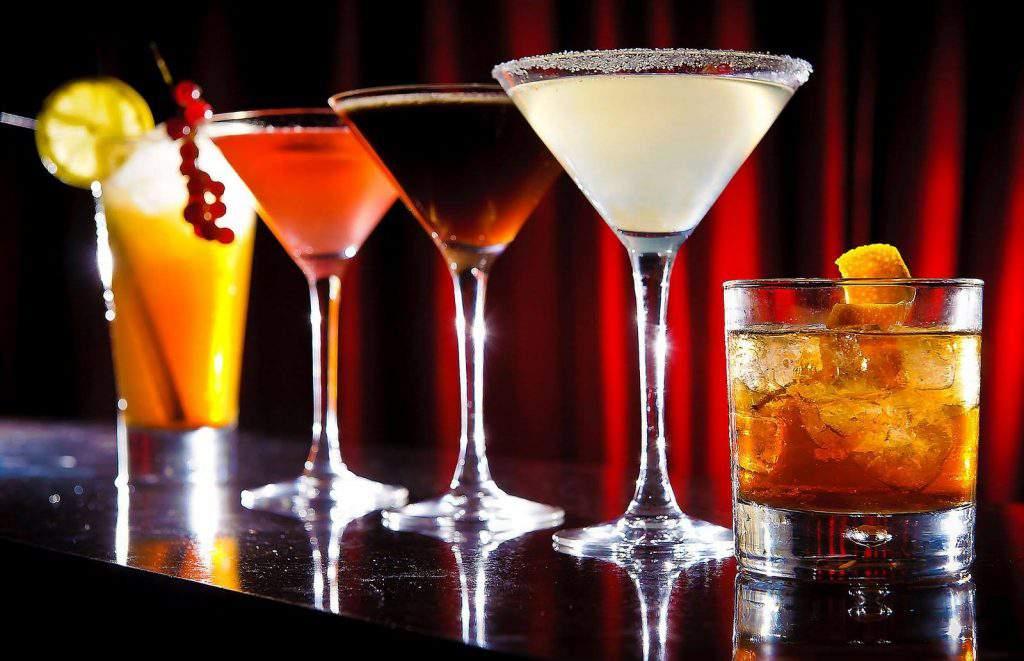 pub budapest drink