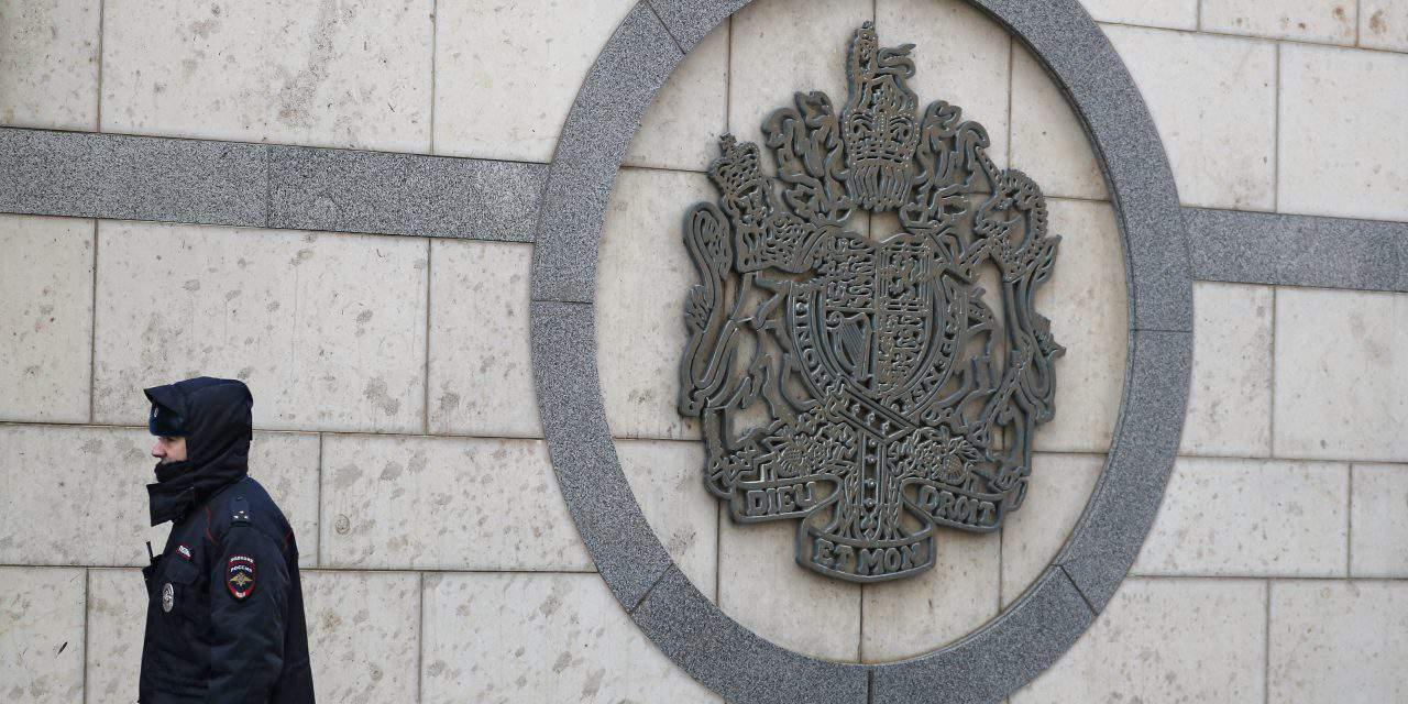 Moscow expelled a Hungarian diplomat
