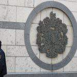 Hungary is expelling a Russian diplomat