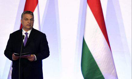 Election 2018 – Orbán: 'Soros empire' must be forced out of Hungary