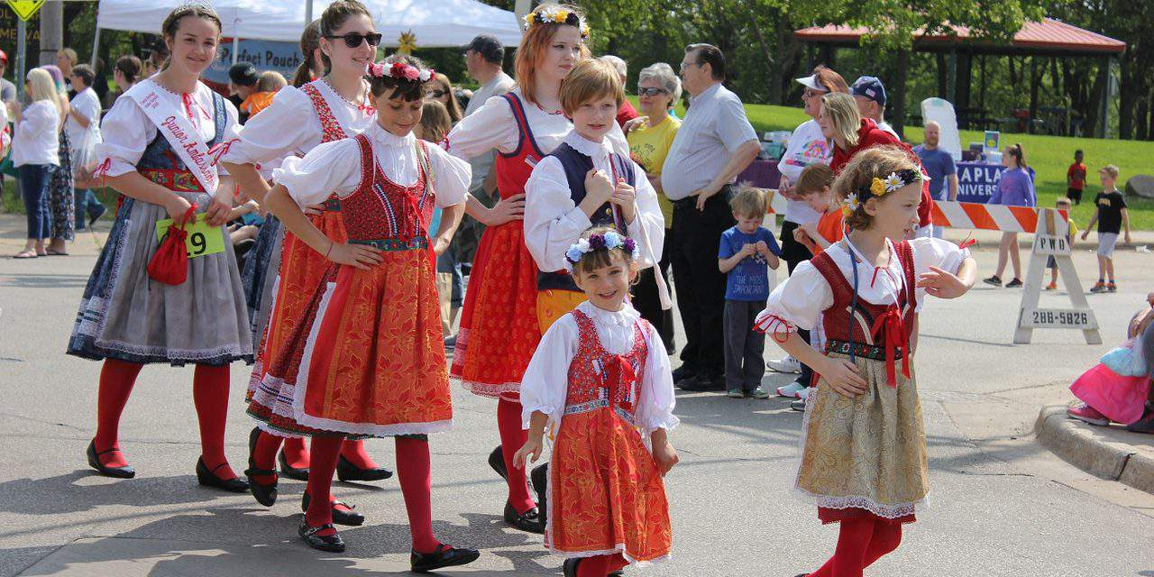 Minorities in Hungary #7 – Slovaks