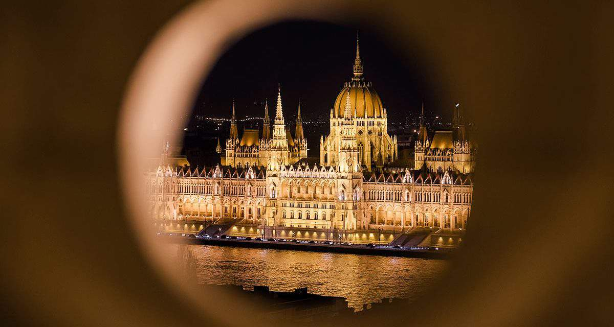 More than a tourist attraction: a guide to the Hungarian Parliament's neighbourhood