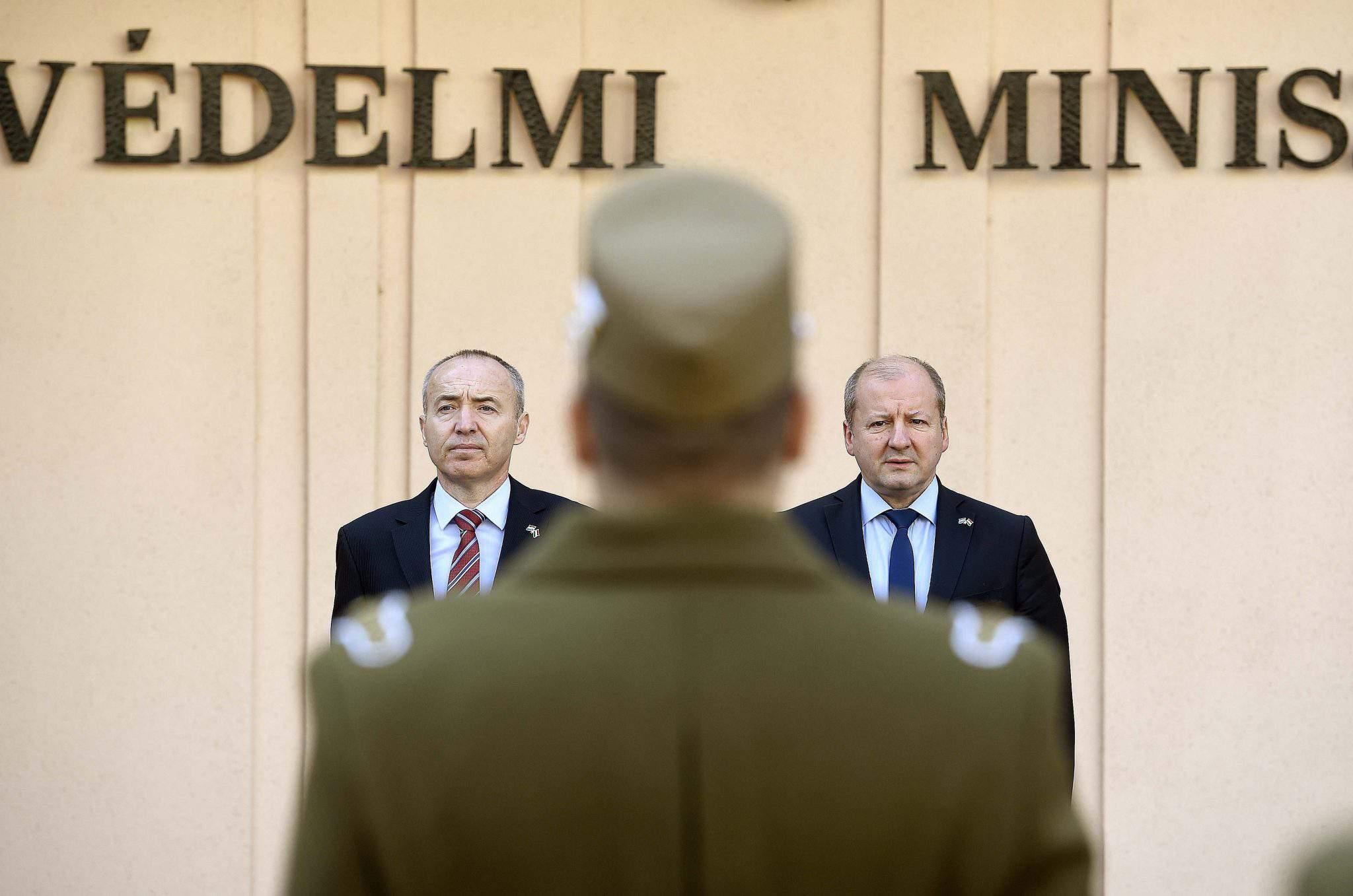 Croatia defence military