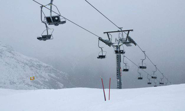 Hungarians involved in a ski lift accident in Georgia happening due to a malfunction