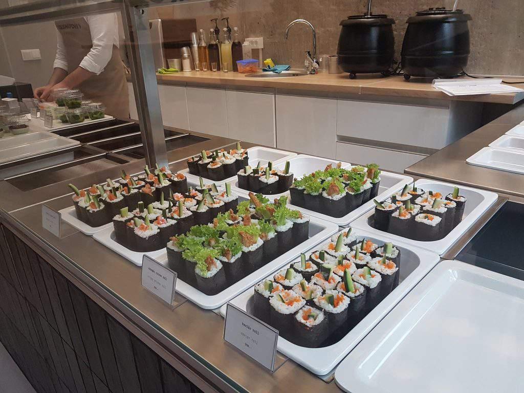 sushi budapest eat